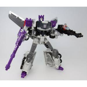 Transformers Legends LG57 Octane [Takara Tomy]