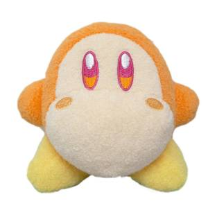 Kirby 25th anniversary (S Size) - Waddle Dee [Plush Toys]