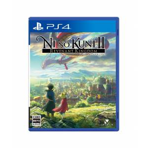 Ni No Kuni II Revenant Kingdom - Standard Edition [PS4]
