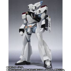 Kidou Keisatsu Patlabor - AV-98 Ingram 3rd On Television Limited Edition [Robot Spirits SIDE Labor]