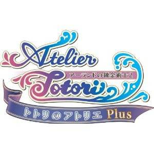 Totori no Atelier Plus / The Alchemist of Arland 2 - Premium Box [PS Vita]