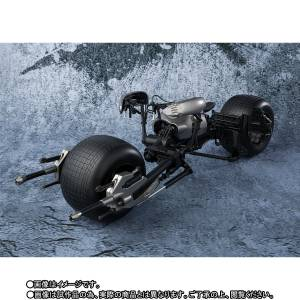 Batman The Dark Knight - Bat Pod Limited Edition [S.H. Figuarts]