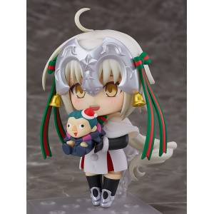 Fate/Grand Order - Lancer/Jeanne d'Arc Alter Santa Lily [Nendoroid 815]