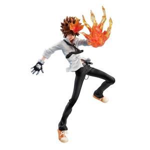 Katekyou Hitman REBORN! - Sawada Tsunayoshi Limited Edition [G.E.M.]