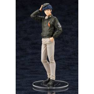 Legend of the Galactic Heroes: Yang Wen-li [ARTFX J]