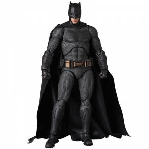 JUSTICE LEAGUE - BATMAN [MAFEX No.056]