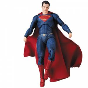 JUSTICE LEAGUE - Superman [MAFEX No.057]