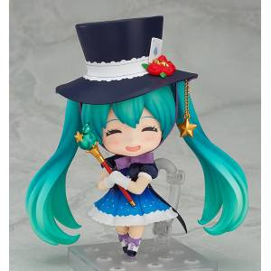 Hatsune Miku: Magical Mirai 5th Anniversary Ver. Limited Edition [Nendoroid 785]