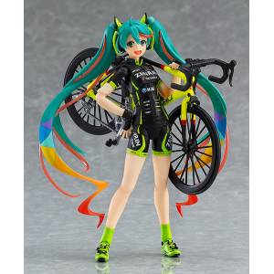 Hatsune Miku GT Project - Racing Miku 2016: TeamUKYO Support ver. [figma 365]