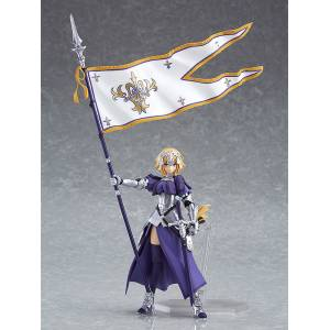 Fate/Grand Order - Ruler / Jeanne d'Arc [Figma 366]