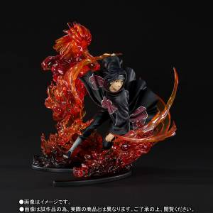 Naruto - Uchiha Itachi Susano-o - Kizuna Relation Limited Edition [Figuarts ZERO]