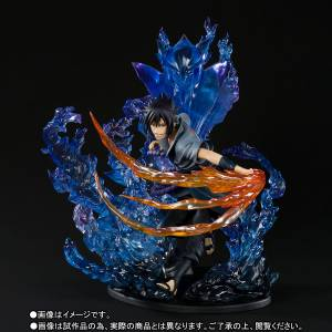 Naruto - Uchiha Sasuke Susano-o - Kizuna Relation Limited Edition [Figuarts ZERO]