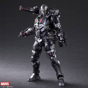 MARVEL UNIVERSE: War Machine [Variant Play Arts Kai]
