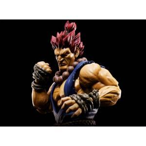 Street Fighter V - Akuma [SH Figuarts]