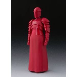 Star Wars - Elite Praetorian Guard (Whip Staff) [SH Figuarts]