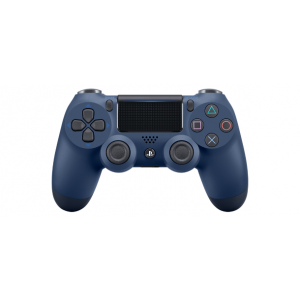 NEW DualShock 4 Midnight Blue (CUH-ZCT2J22) [Playstation 4 / Sony]