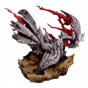 Monster Hunter - Creator's Model Sky Comet Dragon Valphalk [Capcom Figure Builder]