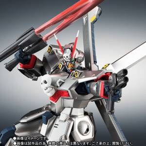 Kidou Senshi Crossbone Gundam Ghost - XM-X0 Crossbone Gundam X-0 Limited Edition [Robot Spirits SIDE MS]