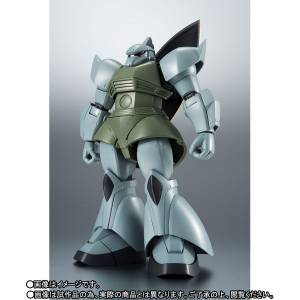 Kidou Senshi Gundam - MS-14A Gelgoog & C-Type Equipment A.N.I.M.E. Ver. Limited Edition [Robot Spirits SIDE MS]
