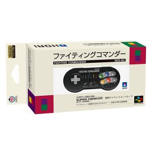 Hori Fighting Commander For Super Famicom Mini [Hori / Nintendo]