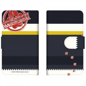 Persona 5 Smartphone Case Type 04 Morgana [Goods]