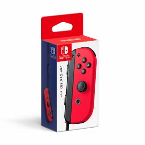 Nintendo Switch Joy-Con (R) Red Limited Version [Switch]