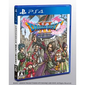 Dragon Quest XI - Sugisarishi Toki o Motomete / In Search of Departed Time [PS4 - Used Good Condition]