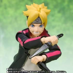 Naruto Next Generations - Boruto Uzumaki Limited Edition [SH Figuarts]