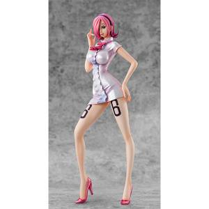 ONE PIECE - Vinsmoke Reiju LIMITED EDITION [Portrait.Of.Pirates]