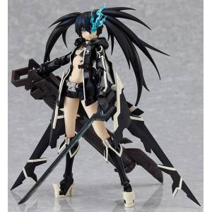 Black Rock Shooter the game - BRS2035 [Figma 116]