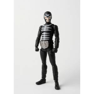 Kamen Rider - Shocker Combatmen (Bone) [SH Figuarts]