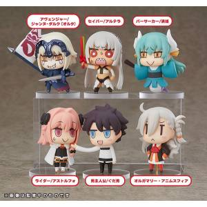 Fate/Grand Order - Learning with Manga! Trading Figure Vol.2 6 Pack BOX [Good Smile Company]