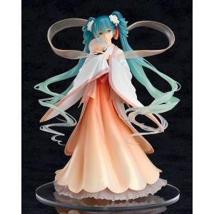 Character Vocal Series 01 - Hatsune Miku: Harvest Moon Ver. [Good Smile Company]