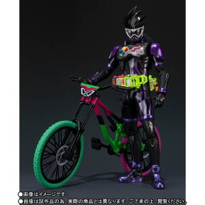 Kamen Rider Ex-Aid - Kamen Rider Genmu - Action Gamer Level 2 Limited Edition [SH Figuarts]