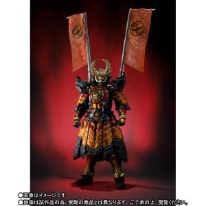 Kamen Rider Gaim - Kachidoki Arms Limited Edition [S.I.C.]