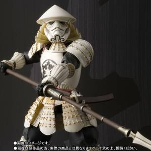 Star Wars - Yari Ashigaru Stormtrooper Limited Edition [Meishou Movie REALIZATION ]
