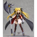 Magical Girl Lyrical Nanoha - Fate Testarossa - Lightning ver.[Figma 162]