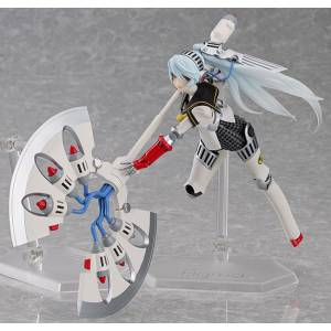 Persona 4 The Ultimate in Mayonaka Arena - Labrys [Figma 167]