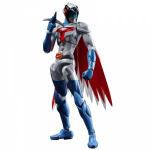 Tatsunoko Heroes Fighting Gear - Infini-T Force: G-1 Fighting Gear ver. [Sentinel]