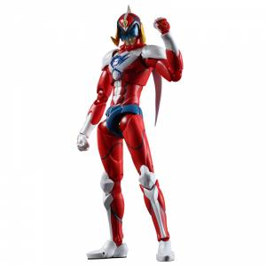 Tatsunoko Heroes Fighting Gear - Infini-T Force: Polymar Fighting Gear ver. [Sentinel]