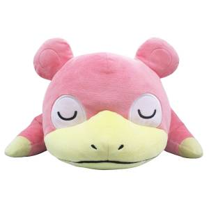 FREE SHIPPING - Pokemon - Plush Tissue Cover Slowpoke (PZ24) [Plush Toys]