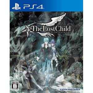 The Lost Child - Standard Edition [PS4-Occasion]