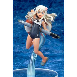 FREE SHIPPING - Kantai Collection -Kan Colle- Ro-500 [Ques Q]