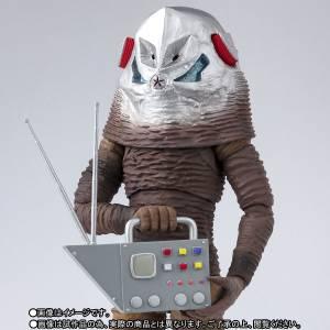 Ultraman - Zarab Seijin [SH Figuarts]