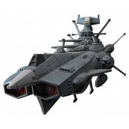 Cosmo Fleet Special -Yamato 2202: Warriors of Love: Space Battleship Earth Federation Andromeda Class Andromeda [MegaHouse]