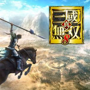 Shin Sangoku Musou 8 / Dynasty warriors 9 - Standard edition [PS4]