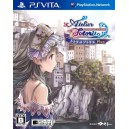 Totori no Atelier Plus / The Alchemist of Arland 2 - Standard Edition [PS Vita]
