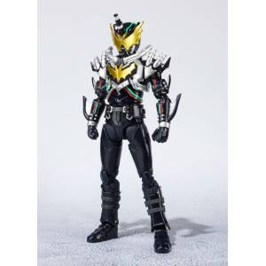 Kamen Rider Build - Night Rogue [SH Figuarts]