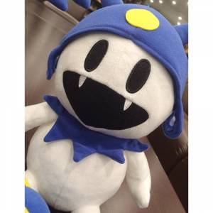 Jack Frost Reissue [Plush Toys]