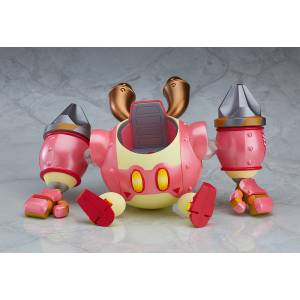 FREE SHIPPING - Kirby: Planet Robobot - Robobot Armor [Nendoroid More]